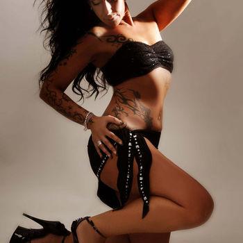 Kimberly Benz