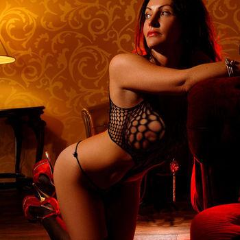 Allegra Hot